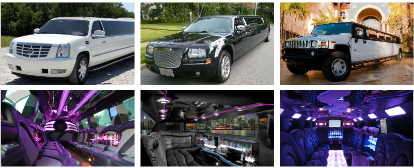 Limo Service Oakland