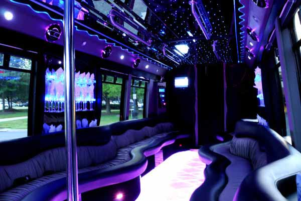 22 People Party Bus Limo Oakland
