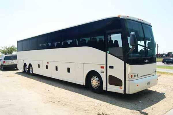 50 Passenger Charter Bus Oakland