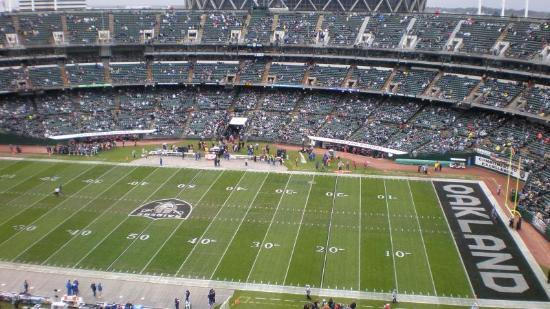 Party Bus Service Oakland Alameda Coliseum
